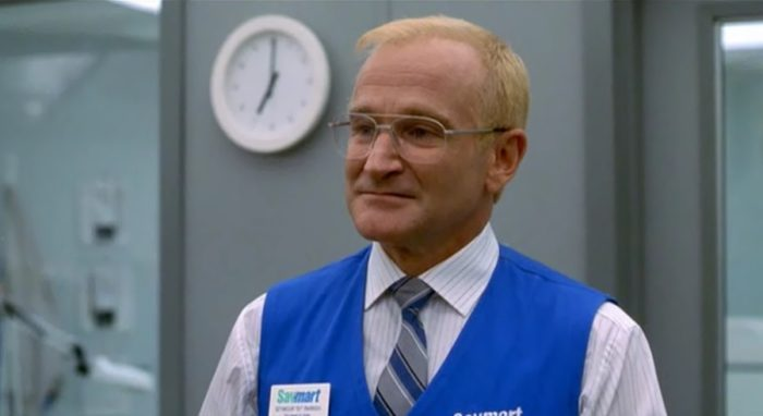 VOD film review: One Hour Photo