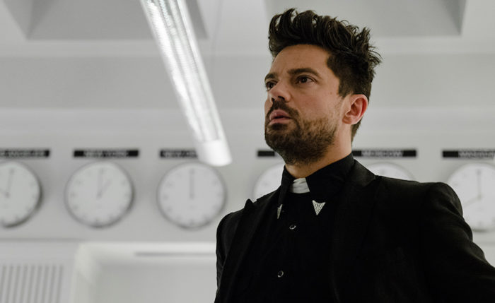 UK TV review: Preacher: Season 2, Episode 10