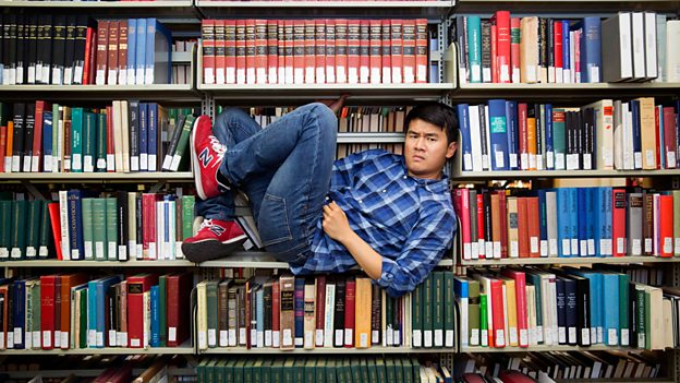 ronny chieng