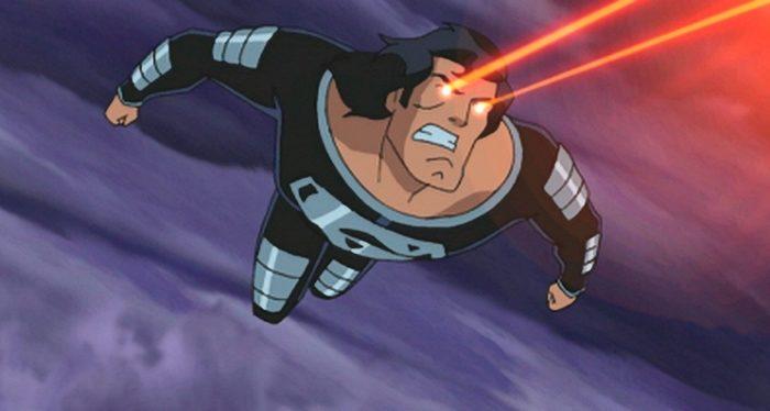 Superhero Sundays: Superman: Doomsday
