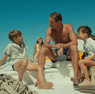 VOD film review: The Odyssey