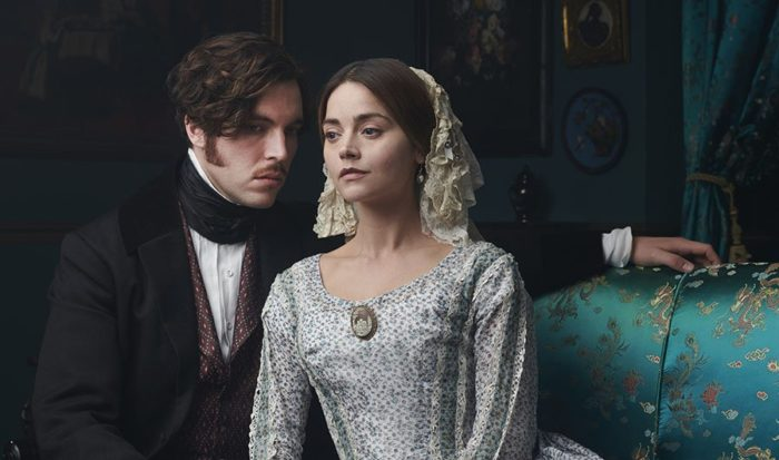 First look: Victoria returns to ITV for Season 3