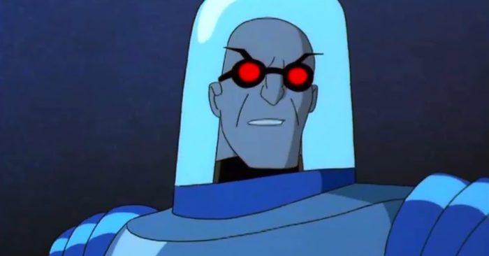 Superhero Sundays: Batman and Mr Freeze – SubZero