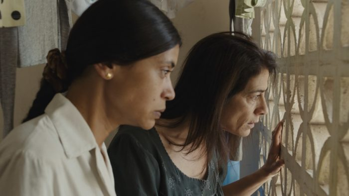 VOD film review: Insyriated