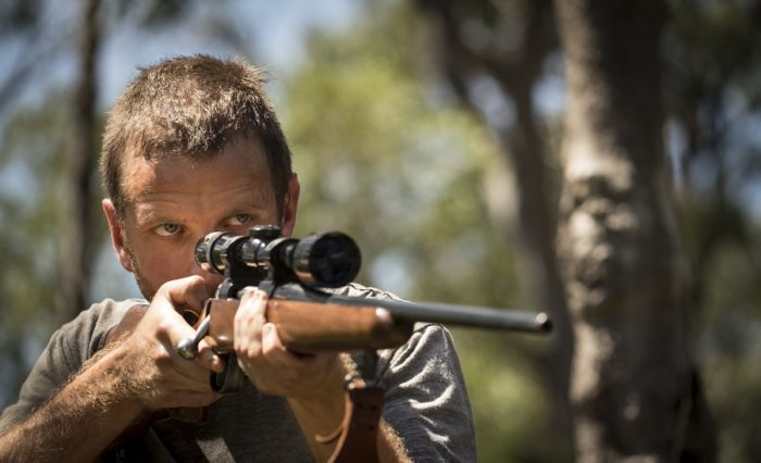 VOD film review: Killing Ground