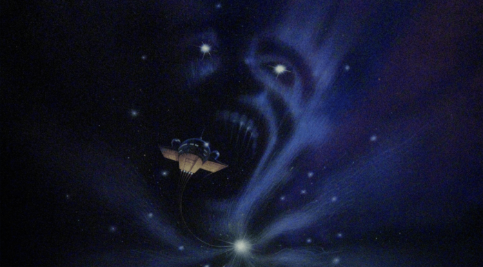 George R.R. Martin's Nightflyers officially heads to Netflix