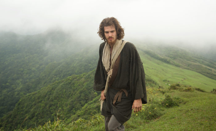VOD film review: Silence