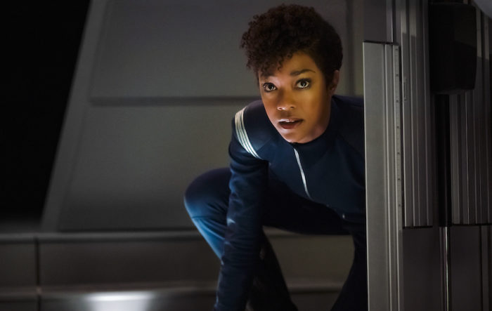 Star Trek: Discovery producers tease what's in store for the show