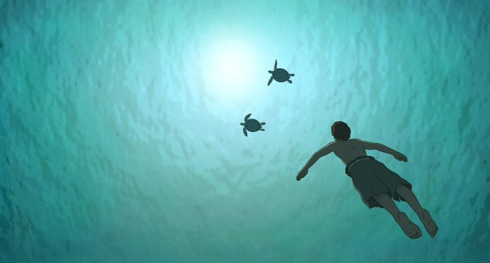 VOD film review: The Red Turtle