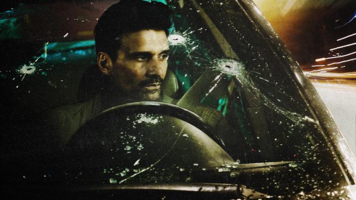 New trailer for Netflix's Wheelman races online