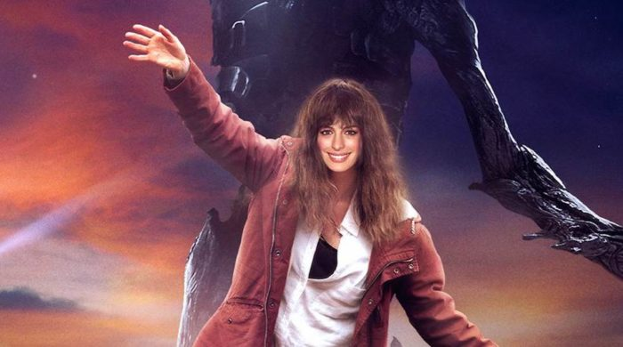 VOD film review: Colossal