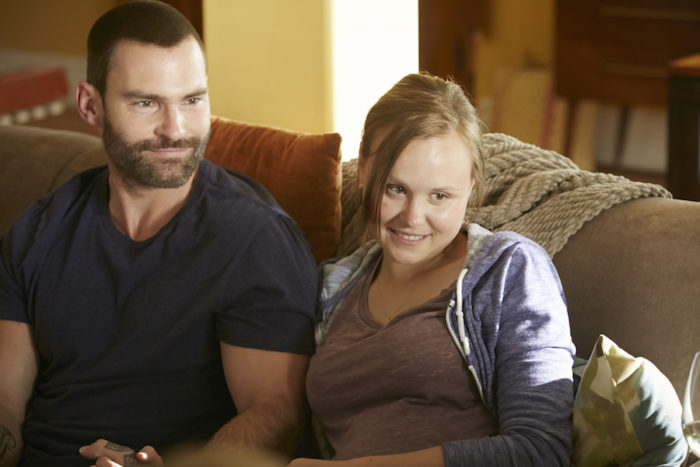 Netflix UK film review: Goon: Last of the Enforcers