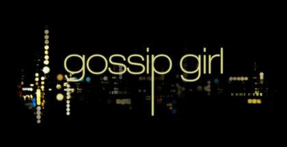 gossip girl title