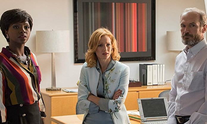 UK TV review: Halt and Catch Fire Season 4, Episode 4