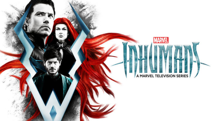 Marvel's Inhumans finds UK TV home on Sky 1