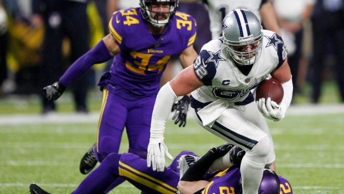 Facebook and NFL sign new deal to stream weekly highlights