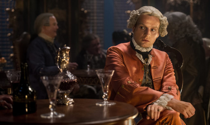 Amazon's Carnival Row adds Andrew Gower and Jamie Harris