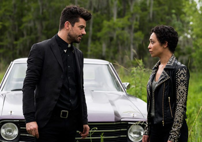 UK TV review: Preacher: Season 2, Episode 11