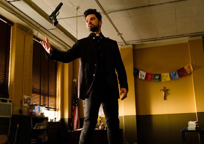 UK TV review: Preacher: Season 2, Episode 13