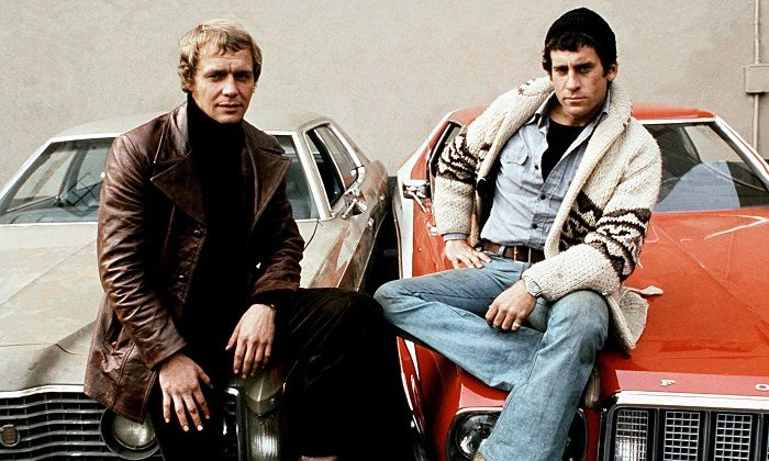 James Gunn's Starsky and Hutch reboot heads to Amazon