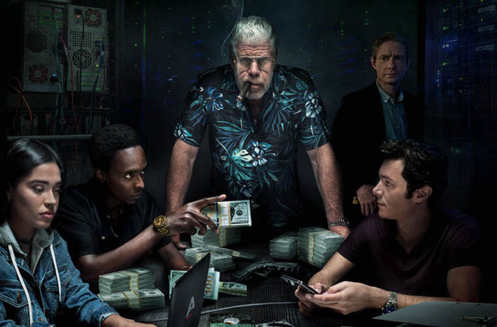 First look Amazon UK TV review: StartUp Season 2