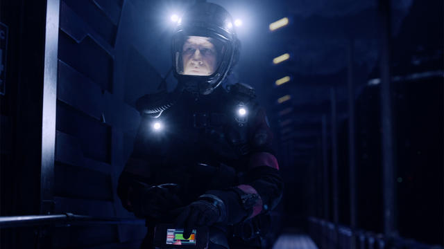 The Expanse Season 1 to 3 arrive on Amazon Prime Video this February