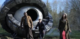 Why you should be watching Timeless on Netflix