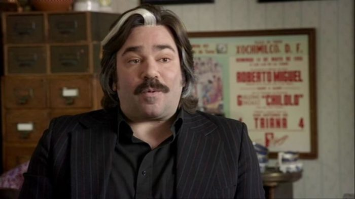 Why you should be watching Toast of London
