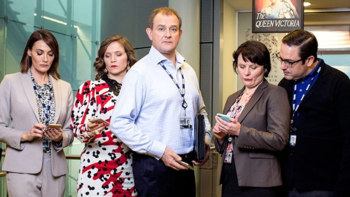 Hugh Bonneville joins Netflix's Jingle Jangle