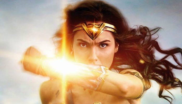 VOD film review: Wonder Woman