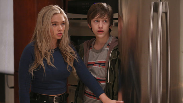 First look UK TV review: The Gifted