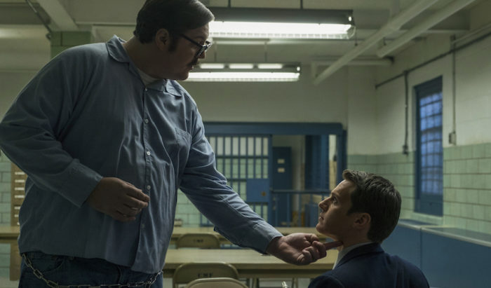Netflix renews Mindhunter for Season 2