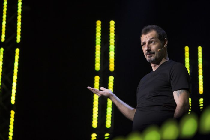 Adel Karam's Netflix stand-up special set for March release