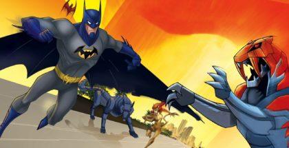 Batman Unlimited – Animal Instincts