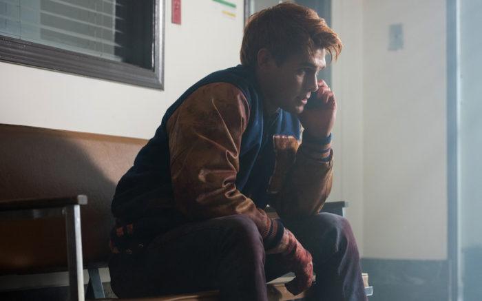 Netflix UK TV review: Riverdale Season 2, Episode 1