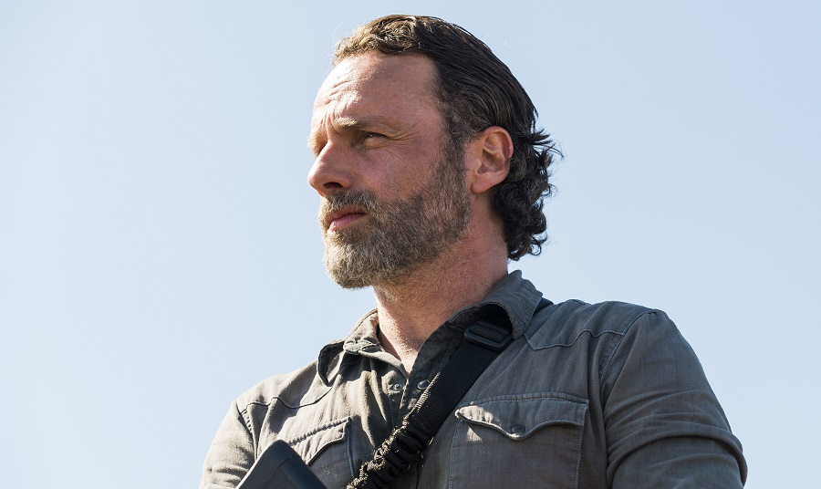 The Walking Dead Season 8 Part 2 gets February air date