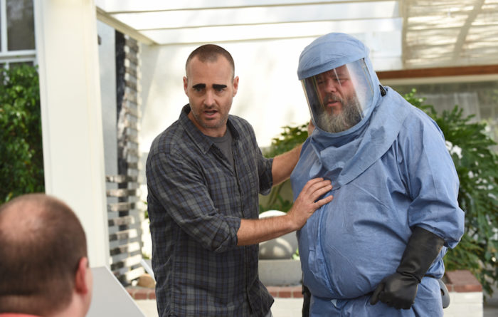 Catch up TV review: The Last Man on Earth, Zapped, Borderline, Fighting Cancer