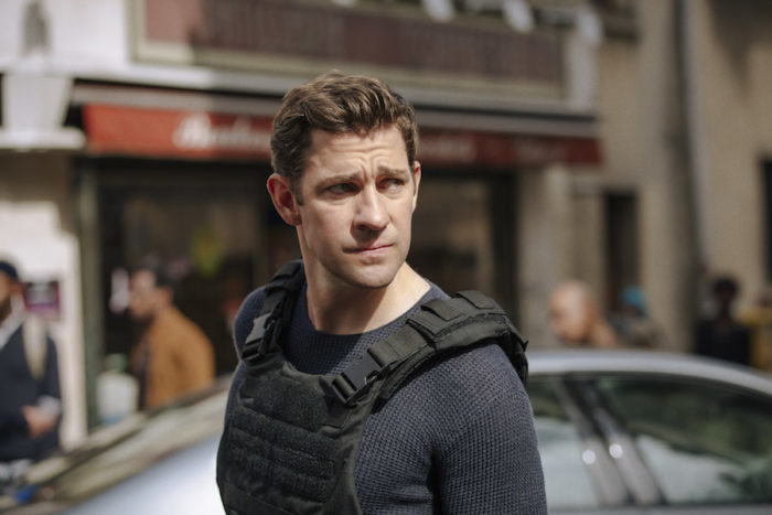 First look Amazon UK TV review: Jack Ryan