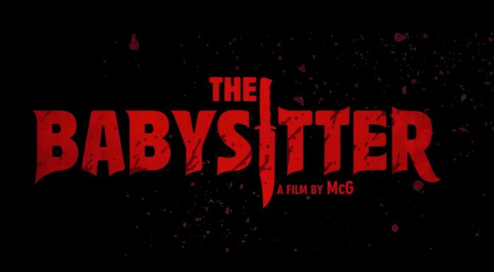 Netflix unleashes trailer for McG's The Babysitter
