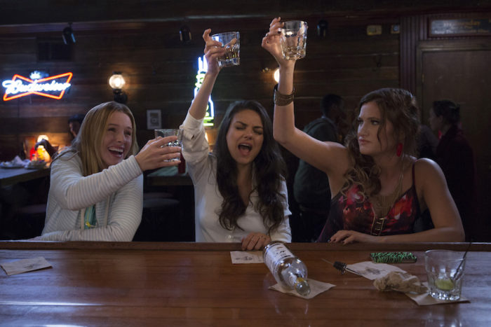 VOD film review: Bad Moms