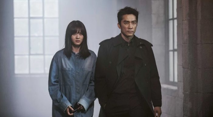 Black: Netflix snaps up South Korean series for simultaneous streaming
