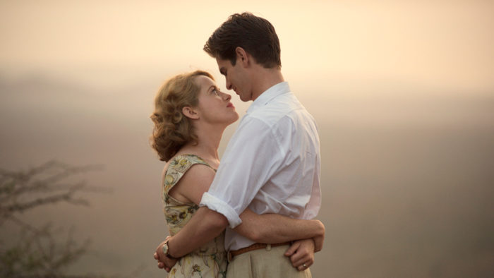 VOD film review: Breathe