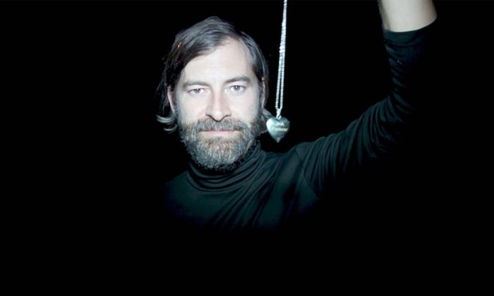 Netflix UK film review: Creep 2