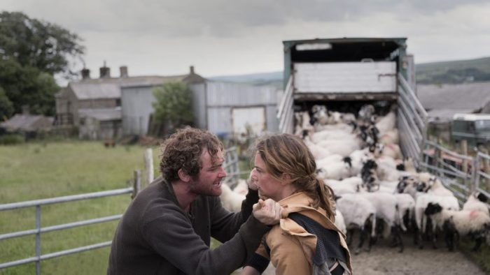 VOD film review: Dark River