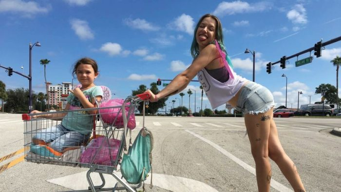 VOD film review: The Florida Project