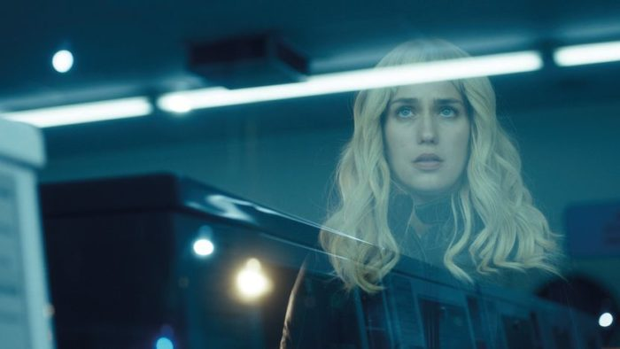 VOD film review: Gemini (2017)