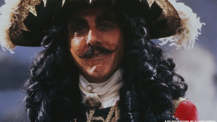The 90s on Netflix: Hook (1991)