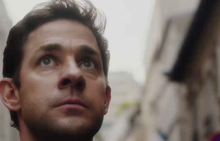 Amazon unveils full trailer for Jack Ryan series
