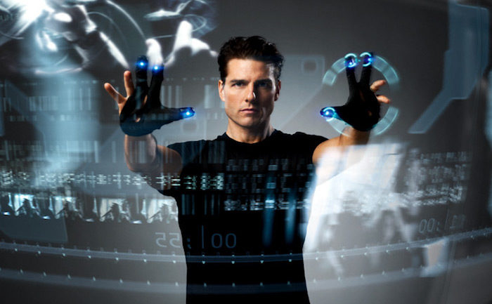 VOD film review: Minority Report