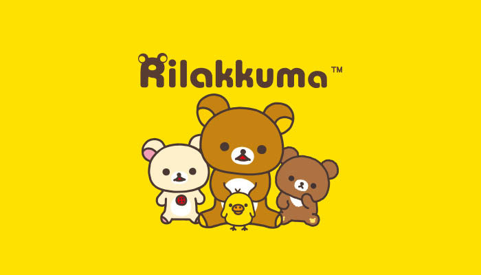 Trailer: Rilakkuma and Kaoru head to Netflix this April